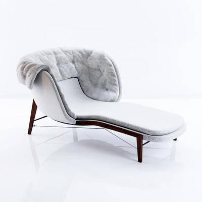 现代贵妃椅, 贵妃椅, 椅子
