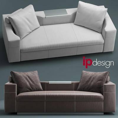 沙发, 现代沙发, 双人沙发