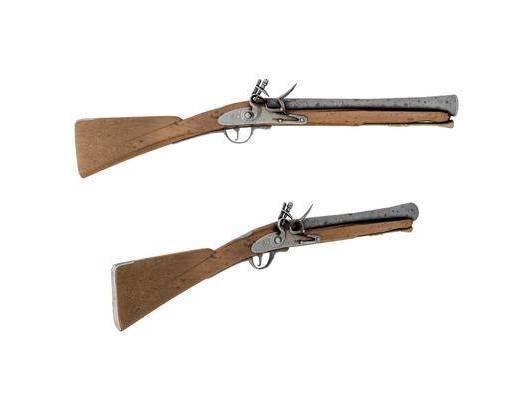 现代, 猎枪, 单体