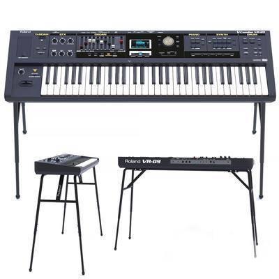 钢琴, 乐器