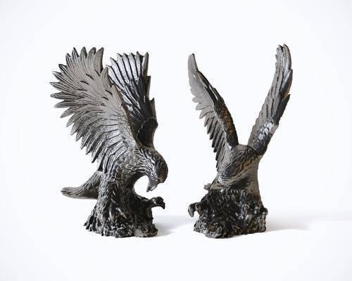 雕塑, 摆件, 装饰品