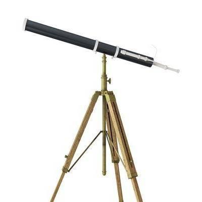 望远镜, 现代望远镜, 现代, 数码