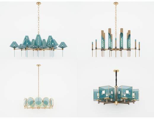 现代金属吊灯, 现代, 现代吊灯, 金属吊灯, 吊灯