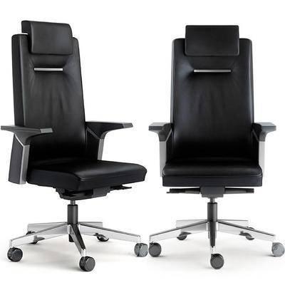休闲椅, 单椅, 办公椅, 转椅