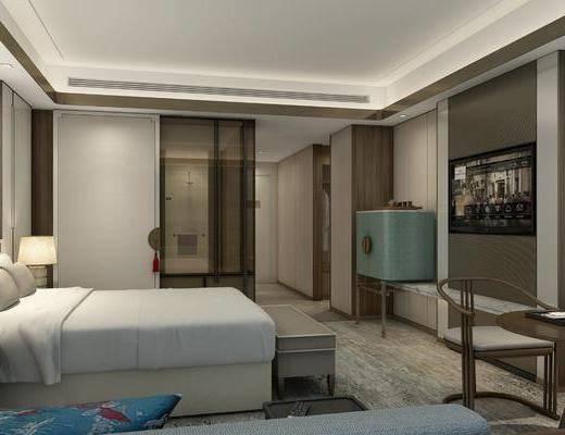 新中式客房, 中式客房, ?#39057;?#23458;房