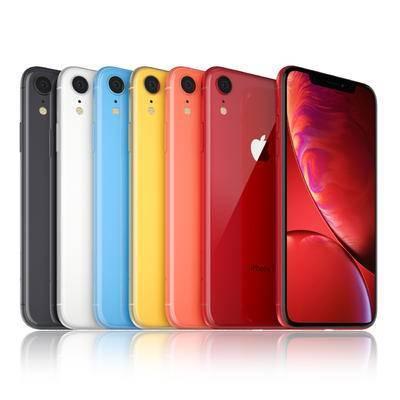 现代苹果手机, Apple, iPhoneXr