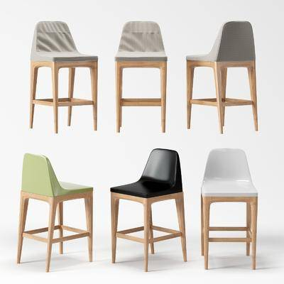 休闲椅, 单椅