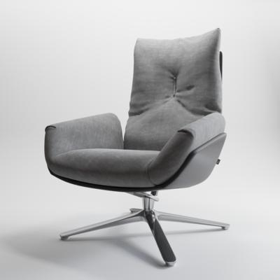 现代休闲单椅, 现代, 休闲椅, 单椅, 椅子