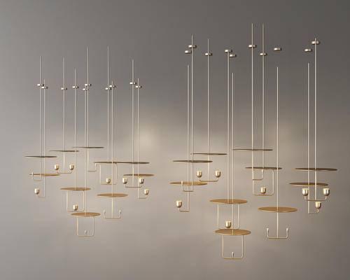 现代, 现代金属吊灯, 金属吊灯, 现代吊灯, 吊灯