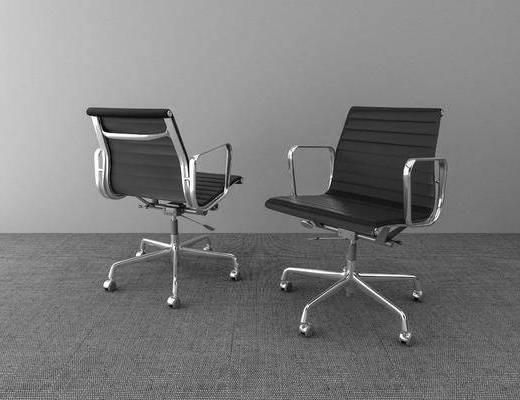 办公椅, 现代办公椅