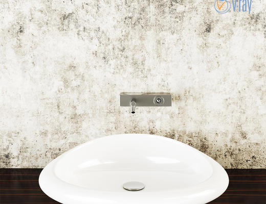 个性洗手盆, 曲型洗手盘, 现代洗手盆