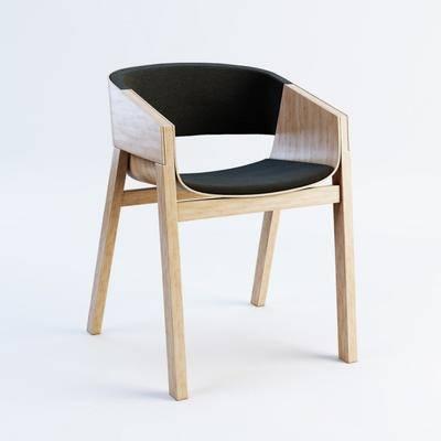 单椅, 椅子, 现代单椅, 休闲椅, 现代