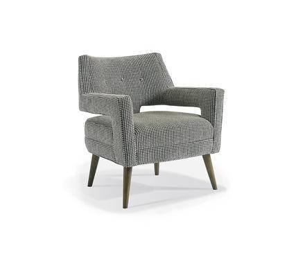 椅子, 休闲椅