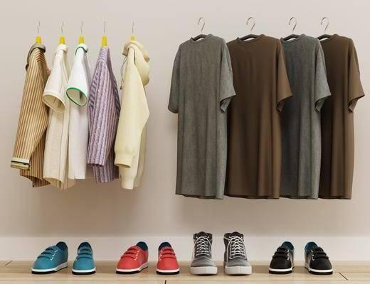 上衣衣服, 服装鞋帽, 外套, 现代