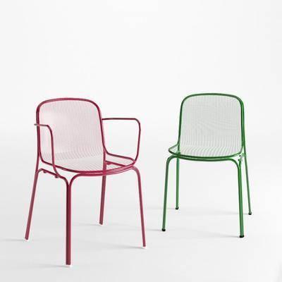 椅子, 单人椅, 北欧