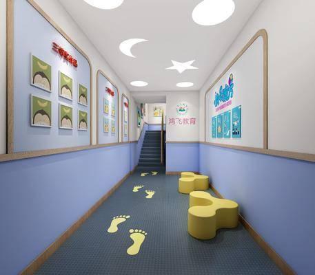 走廊, 过道