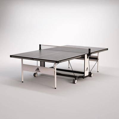 球桌, 乒乓球桌, 体育器材, 体育设施