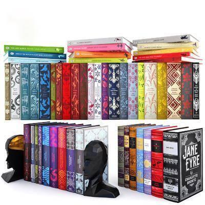 书籍, 现代