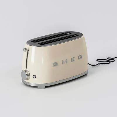 面包机, 现代