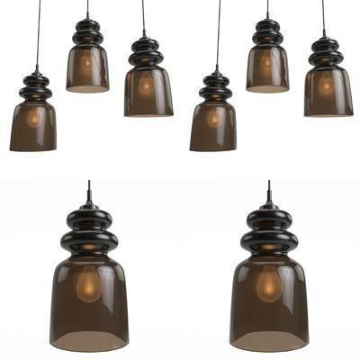 吊灯, 灯, 现代吊灯