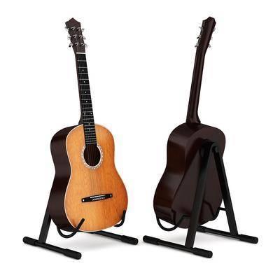 现代吉他, 吉他, 现代