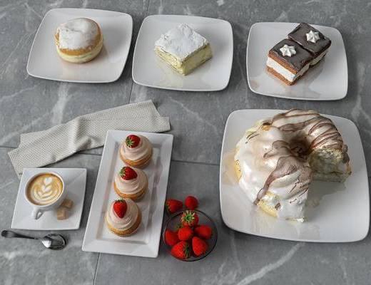 食品, 食物, 蛋糕