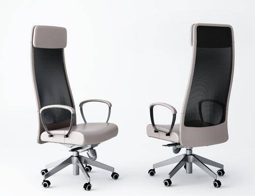 办公椅, 单椅, 椅子