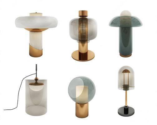 北欧台灯, 北欧灯饰, 北欧灯具