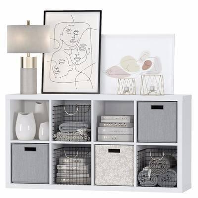 现代, 储物柜, 柜架
