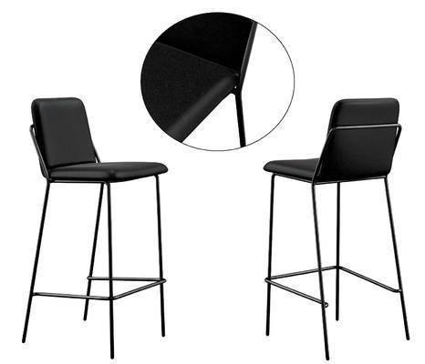 吧椅, 铁艺吧椅, 单椅