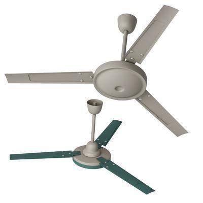 现代电风扇, 吊扇