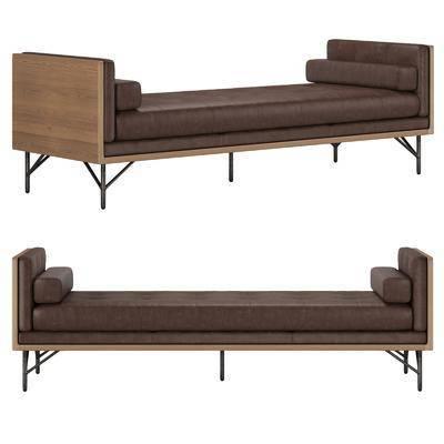 沙發腳踏, 休閑椅, 床尾凳