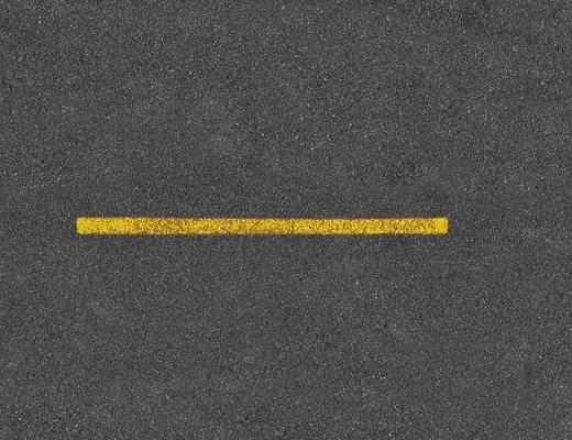 沥青, 马路, 地面, 高清贴图