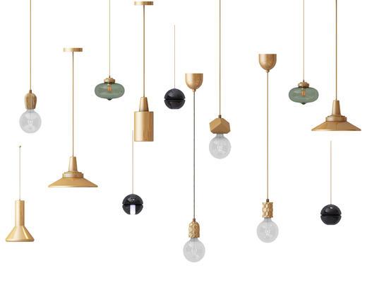 吊灯, 灯具, 灯