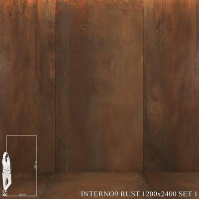 背景墙, 地板