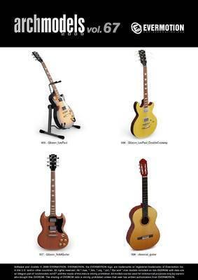乐器, 音乐, 组合, 吉他