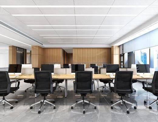 办公室, 桌椅组合