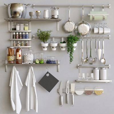 廚具, 調料