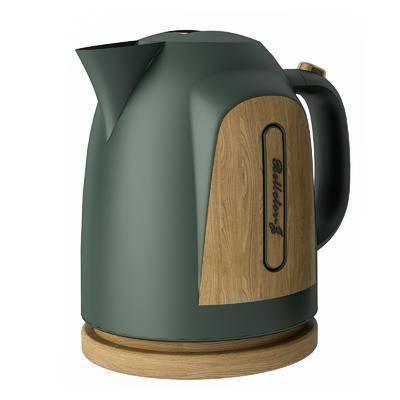 电热水壶, 茶壶