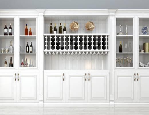 酒柜, 整体酒柜, 个性酒柜, 欧式酒柜, 简约酒柜, 实木酒柜, 豪华酒柜