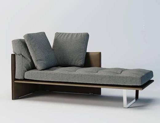 贵妃椅, 沙发椅, 休闲椅