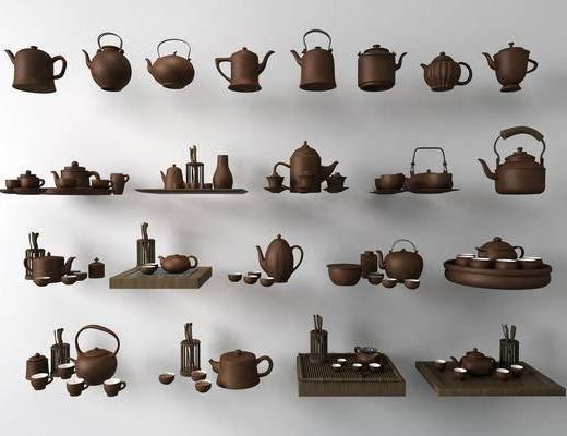 茶具, 茶壶