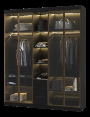 现代衣柜, 衣柜
