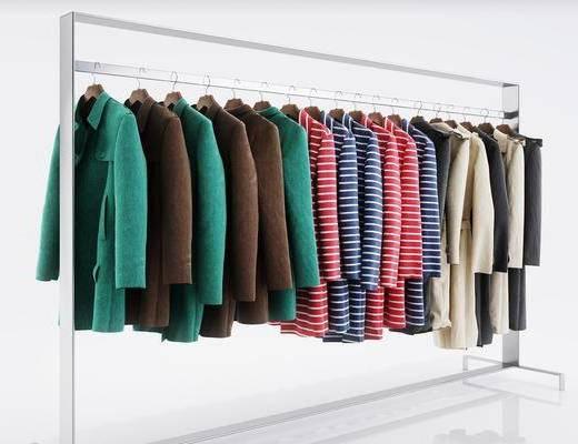 衣服, 服饰, 风衣, 大衣, 现代