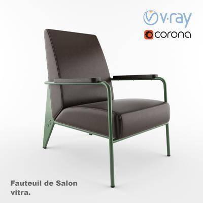 椅子, 休闲沙发, 座椅, 现代