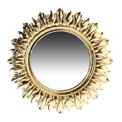 镜子, 欧式