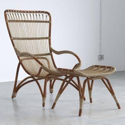 躺椅, 椅子, 单体