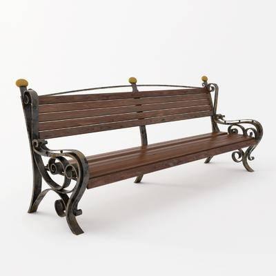 户外椅, 休闲椅, 单椅