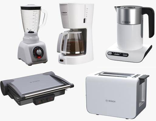 电器, 咖啡机