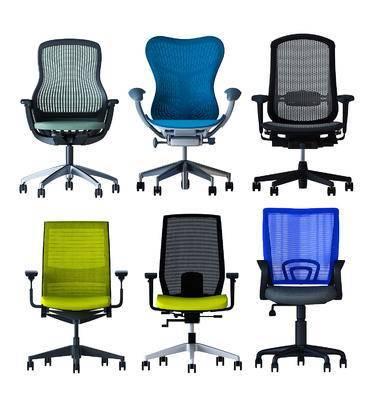 办公椅, 单椅, 休闲椅